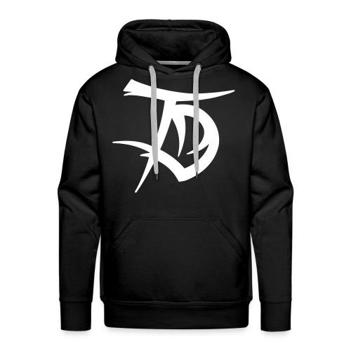 Team Dynamix premium hoodie - Mannen Premium hoodie
