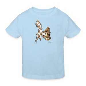 Bio Tshirt ChesSquid KID - T-shirt bio Enfant