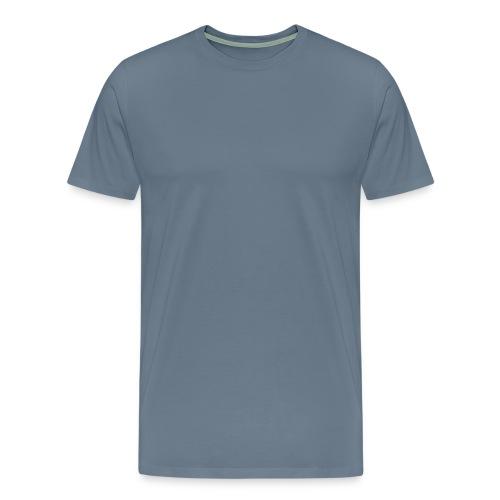 Design-Type Shirt Men - Männer Premium T-Shirt