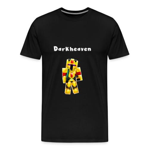 Tee-shirt Darkheaven - T-shirt Premium Homme