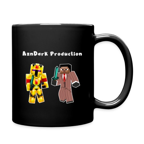 Tasse AznDark Production - Mug uni