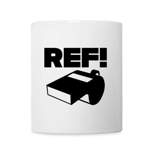 Ref! Mug - Mug