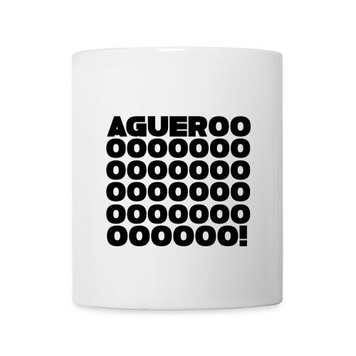 Agueroooo! Mug - Mug