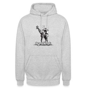 Rymdkraft-hoodie - Unisex Hoodie
