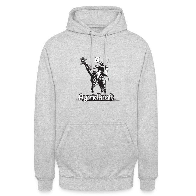 Rymdkraft-hoodie