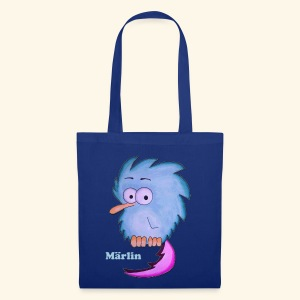 Märlin Bag - Tote Bag