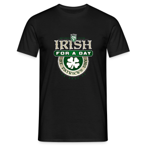 St Patrick's Day - SN Edition - Männer T-Shirt