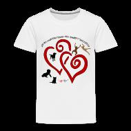 Tee shirts ~ T-shirt Premium Enfant ~ Numéro de l'article 105480859