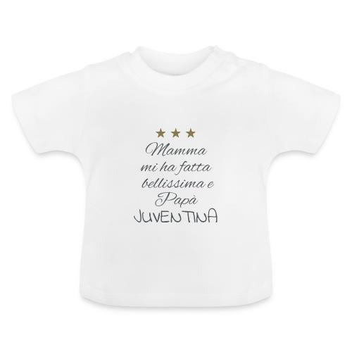 T-shirt Neonata Cotone - Maglietta per neonato