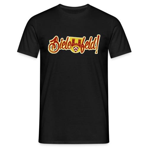 B-Town Shirt - Männer T-Shirt