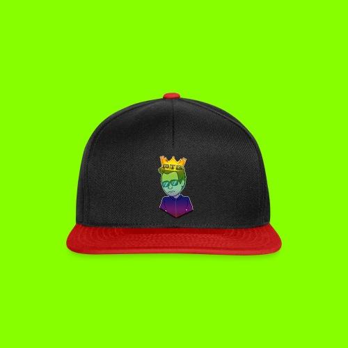 Cap C/ Logo - Snapback Cap