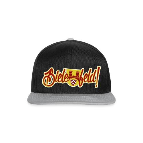 B-Town Snapback - Snapback Cap