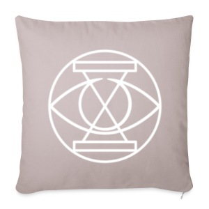 BD NEON - Couch Pillow Case - Sofa pillow cover 44 x 44 cm