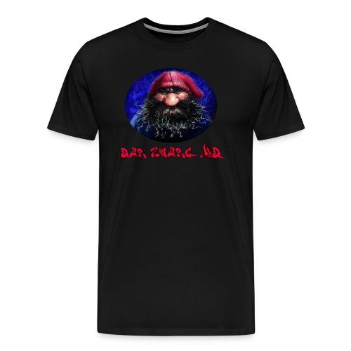 DerZwergHD (m) - Männer Premium T-Shirt