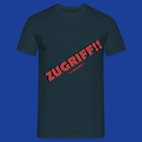 Trikot 8b // MLG // XD // Zugriff // Handball - Männer T-Shirt