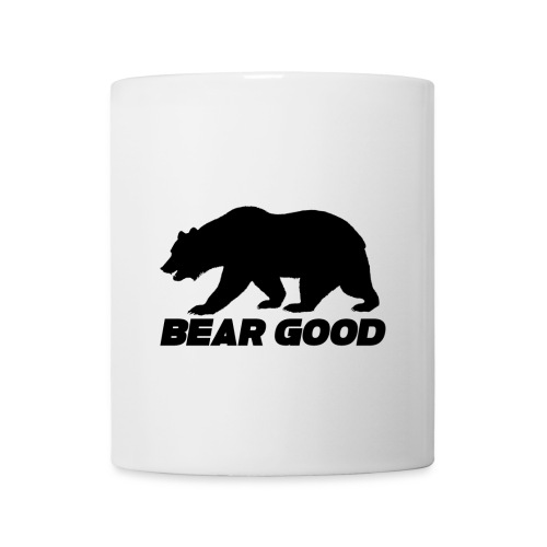 Bear Good Mug - Mug