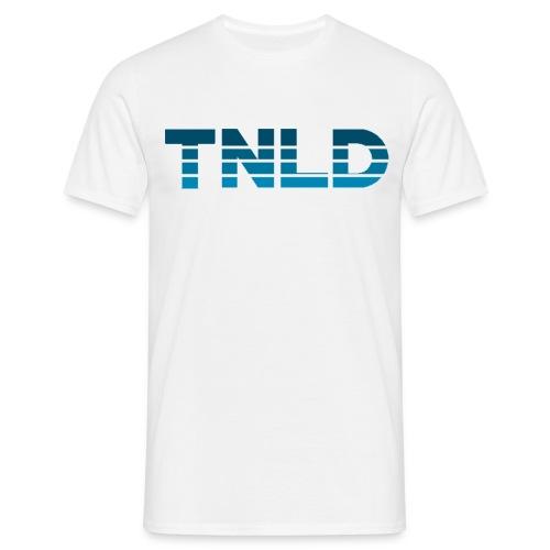 TNLD ORIGINALS - Blue - Men's T-Shirt