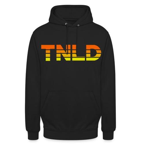 TNLD ORIGINALS - Orange to Yellow hoodie - Unisex Hoodie