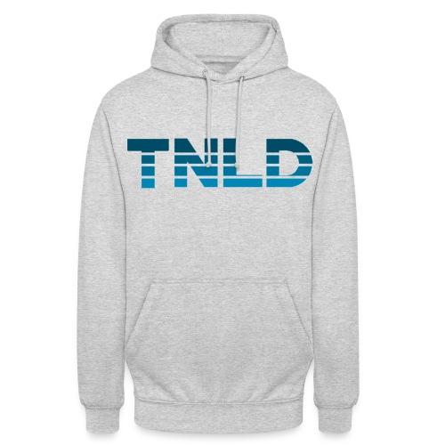 TNLD ORIGINALS - Blue Hoodie - Unisex Hoodie