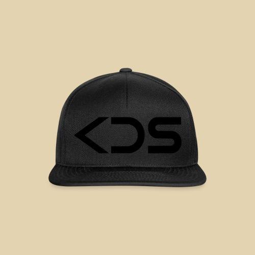 KDS Snapback Blackout - Snapback Cap