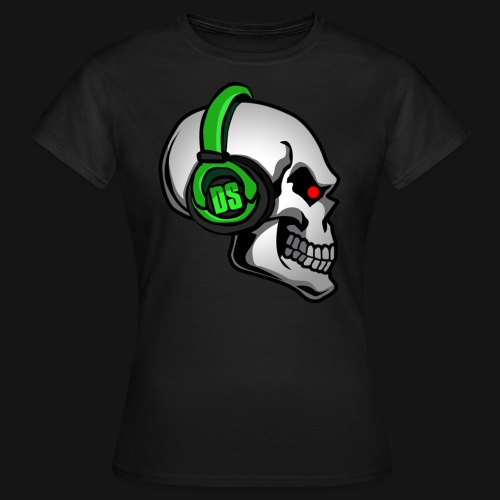 DeadShadow T-Shirt (Women) - Women's T-Shirt