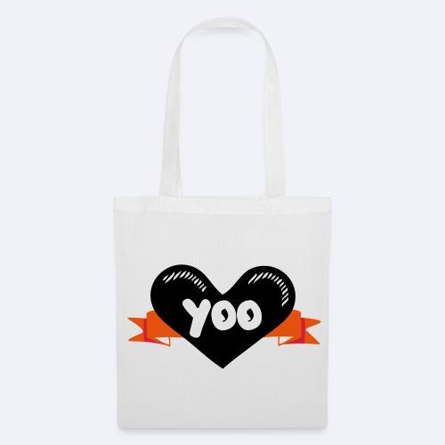 Tot'bag YOO - Tote Bag