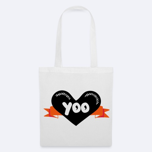 Tot'bag YOO - Tote Bag