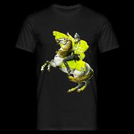 T-Shirts ~ Men's T-Shirt ~ Police Napoleon (Choose Colour)