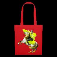 Bags & Backpacks ~ Tote Bag ~ Police Napoleon - Tote Bag