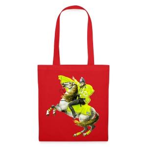 Police Napoleon - Tote Bag - Tote Bag