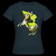 T-Shirts ~ Women's T-Shirt ~ Police Napoleon - Women's Fit T-shirt
