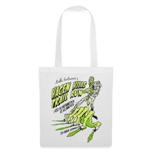 Hagen-Hills Shopping Bag - Stoffbeutel
