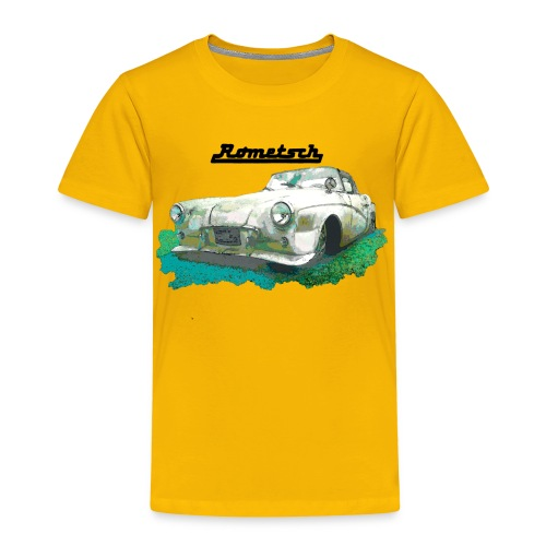 Rometsch Custom - Kids' Premium T-Shirt