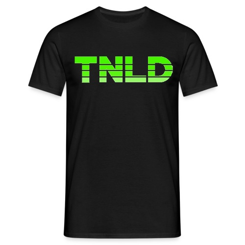 TNLD ORIGINALS - Green - Men's T-Shirt