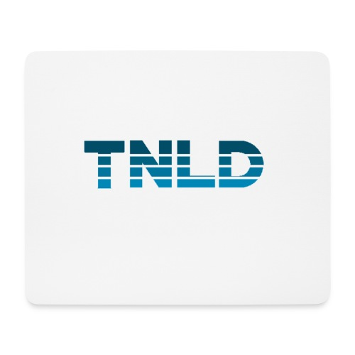 TNLD GAMING - Mouse Mat - Mouse Pad (horizontal)