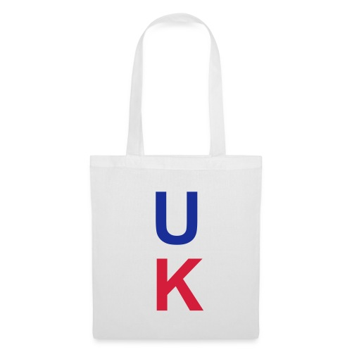 UK Tote Bag - Tote Bag
