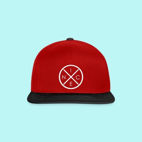 Nice Cap! - Snapback Cap