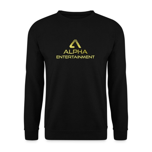 Alpha Entertainment Hoodie - Männer Pullover