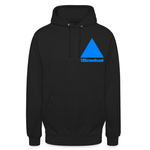 Awesome Mens 12broadcast Hoodie! - Unisex Hoodie