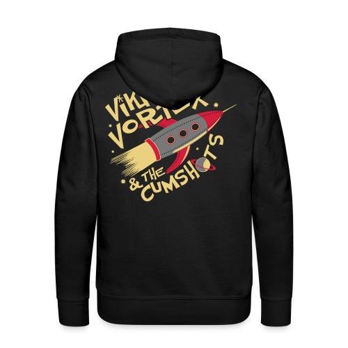 Black Sweatshirt New Logo - Men's Premium Hoodie