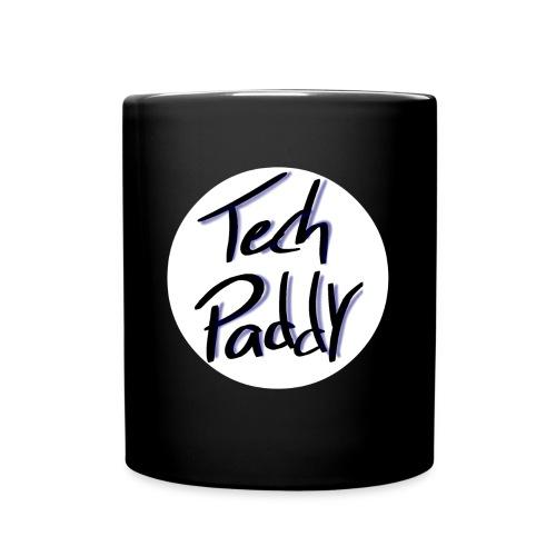 TP-Tasse black - Tasse einfarbig