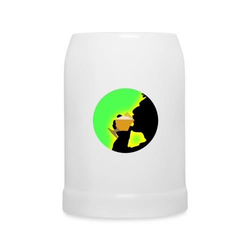 BP-Krug - Bierkrug