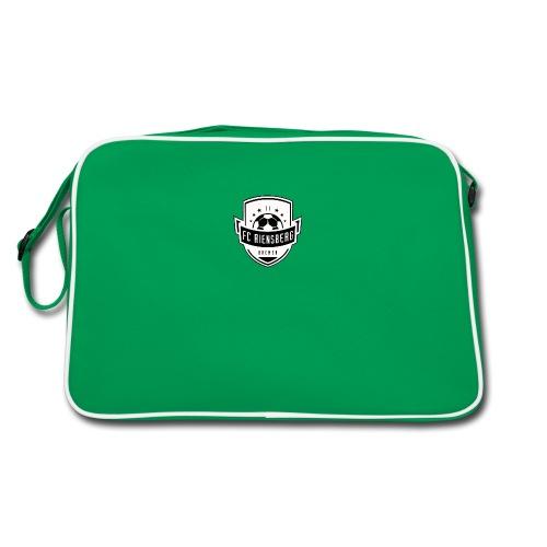FCR'11 Tasche - Retro Tasche