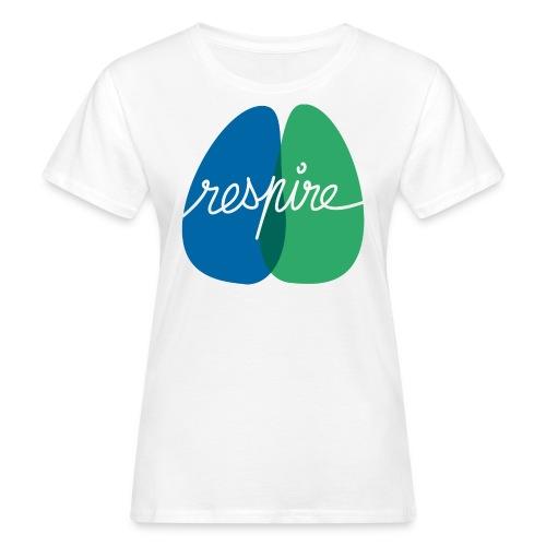 T-shirt (coupe femme) - T-shirt bio Femme