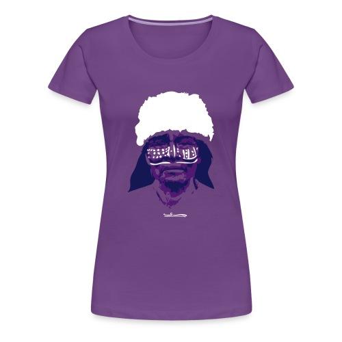 Chaman - Frauen Premium T-Shirt