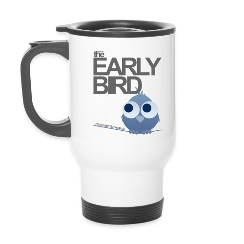 Early Bird Thermo - Thermobecher
