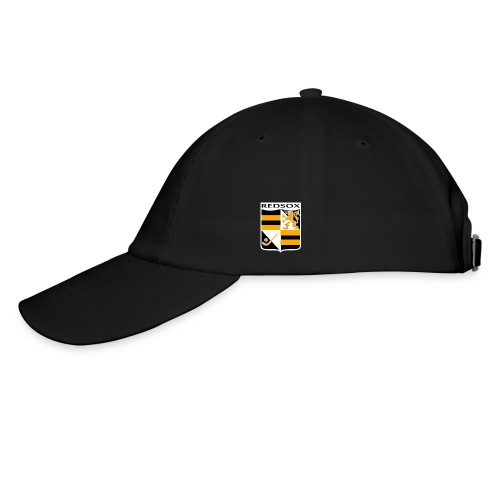 RS Baseballcap mit Wappen - Baseballkappe