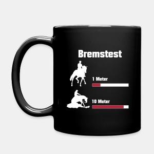 Bremstest