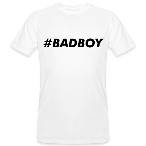 Badboy - Men's Organic T-Shirt