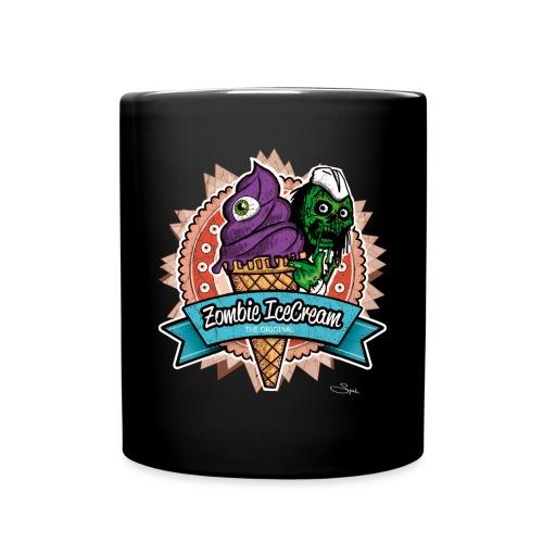 Z Ice 10 - Tasse einfarbig